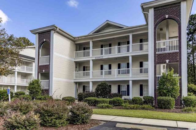 1220 River Oaks Dr. 22 A, Myrtle Beach, SC 29579 (MLS #1920880) :: James W. Smith Real Estate Co.