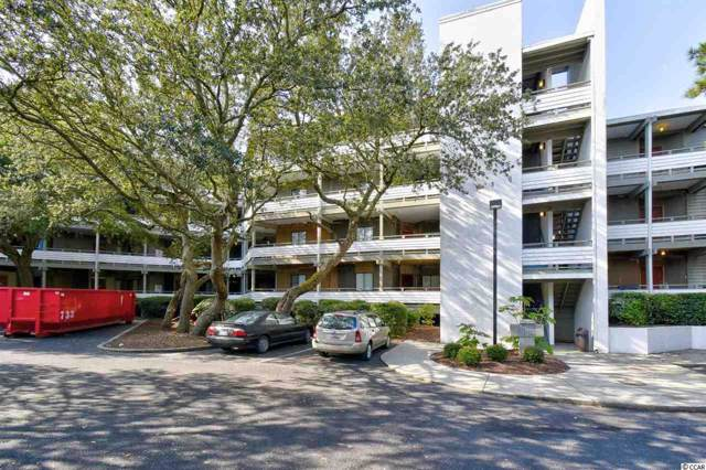 415 Ocean Creek Dr. #2426, Myrtle Beach, SC 29572 (MLS #1920893) :: United Real Estate Myrtle Beach