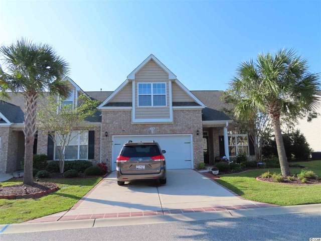 3230 Volterra Way #3230, Myrtle Beach, SC 29579 (MLS #1920902) :: The Hoffman Group