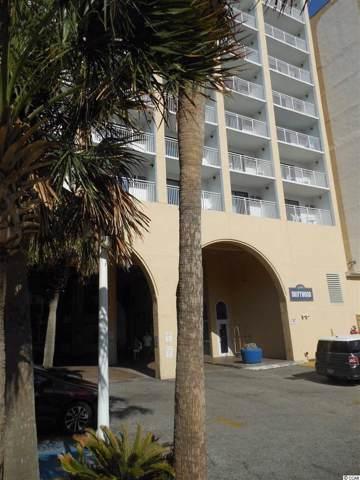 1207 S Ocean Blvd. #50904, Myrtle Beach, SC 29577 (MLS #1920904) :: Berkshire Hathaway HomeServices Myrtle Beach Real Estate