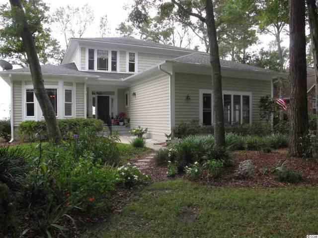 4826 Bucks Bluff Dr., North Myrtle Beach, SC 29582 (MLS #1920905) :: James W. Smith Real Estate Co.