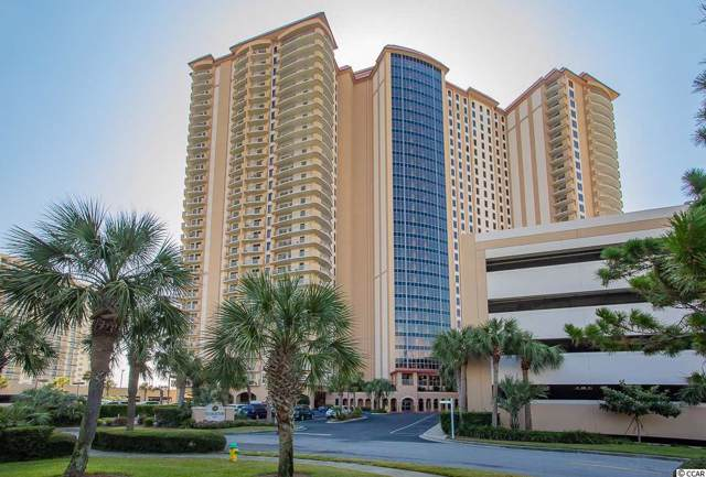 8500 Margate Circle #1004, Myrtle Beach, SC 29572 (MLS #1920927) :: Leonard, Call at Kingston