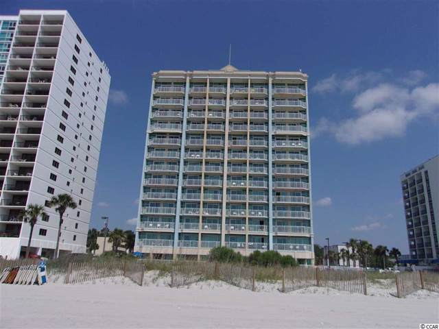 2501 S Ocean Blvd. #1231, Myrtle Beach, SC 29577 (MLS #1920937) :: Garden City Realty, Inc.