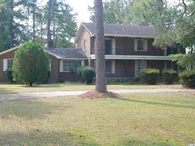 2113 Rice Rd., Marion, SC 29571 (MLS #1920951) :: The Homes & Valor Team