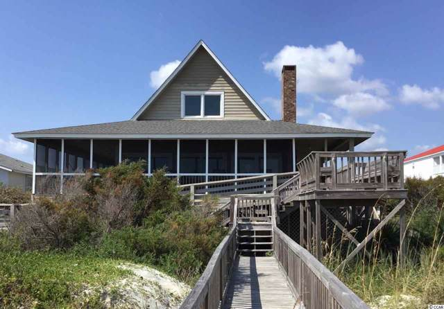 240-B Atlantic Ave., Pawleys Island, SC 29585 (MLS #1920954) :: The Hoffman Group