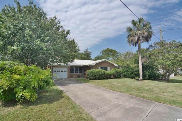 714 N Myrtle Dr., Surfside Beach, SC 29575 (MLS #1920964) :: SC Beach Real Estate