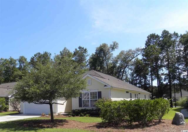 867 Cornplanters Circle, Carolina Shores, NC 28467 (MLS #1920967) :: The Litchfield Company