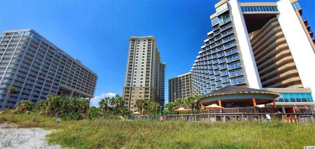 9994 Beach Club Dr. #505, Myrtle Beach, SC 29572 (MLS #1920983) :: James W. Smith Real Estate Co.