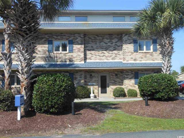 206 Double Eagle Dr. B-2, Myrtle Beach, SC 29575 (MLS #1920993) :: Jerry Pinkas Real Estate Experts, Inc