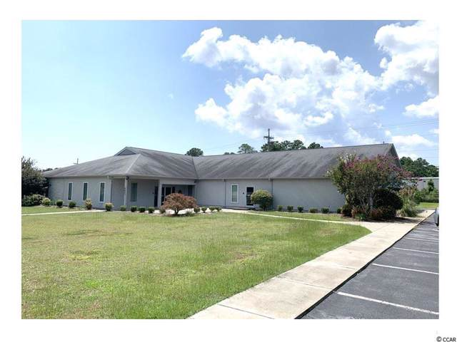 4033 Belle Terre Blvd., Myrtle Beach, SC 29579 (MLS #1921013) :: Hawkeye Realty