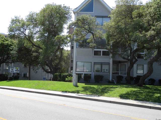 351 Lake Arrowhead Rd. 1-204, Myrtle Beach, SC 29572 (MLS #1921019) :: Garden City Realty, Inc.