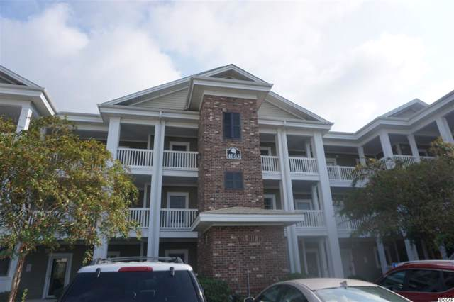 4885 Magnolia Pointe Ln. #201, Myrtle Beach, SC 29577 (MLS #1921020) :: Welcome Home Realty