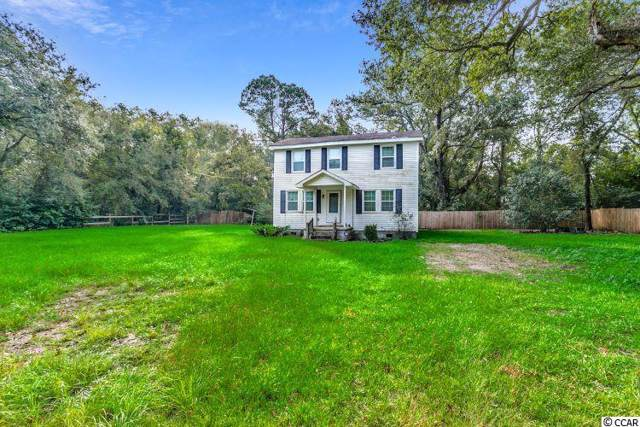 3423 Kates Bay Hwy., Conway, SC 29527 (MLS #1921027) :: The Hoffman Group