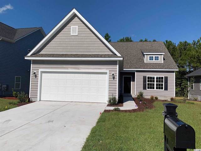 4421 Marshwood Dr., Myrtle Beach, SC 29579 (MLS #1921031) :: The Hoffman Group