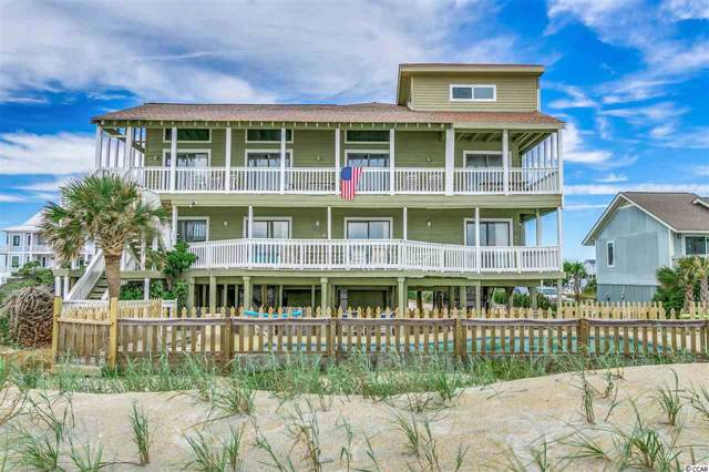 2153 S Waccamaw Dr., Garden City Beach, SC 29576 (MLS #1921045) :: Garden City Realty, Inc.