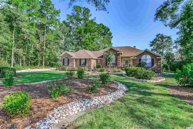 573 Foxtail Dr., Longs, SC 29568 (MLS #1921046) :: The Hoffman Group