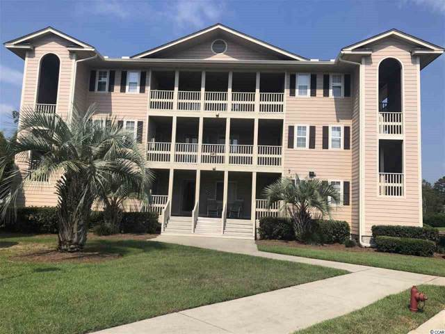 1900 Duffy St. F-6, North Myrtle Beach, SC 29582 (MLS #1921055) :: James W. Smith Real Estate Co.