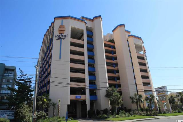 6804 N Ocean Blvd. #1517, Myrtle Beach, SC 29572 (MLS #1921058) :: The Litchfield Company
