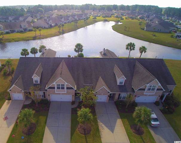 3237 Volterra Way #3237, Myrtle Beach, SC 29579 (MLS #1921065) :: The Lachicotte Company
