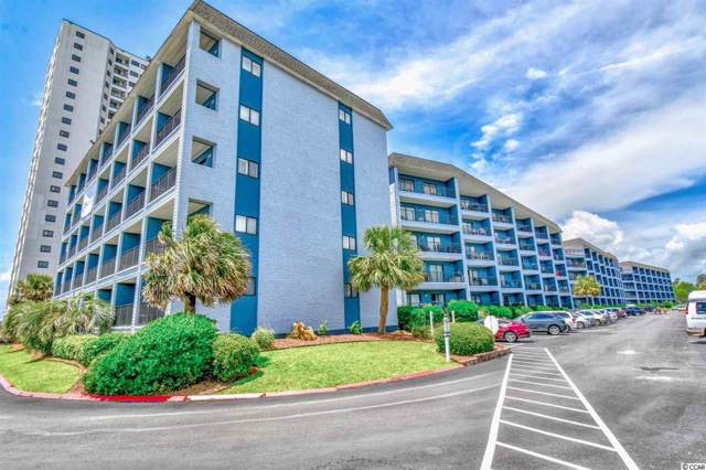 5905 South Kings Hwy. 439-B, Myrtle Beach, SC 29575 (MLS #1921067) :: The Hoffman Group