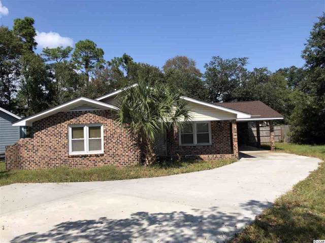 1910 Lakeview Circle, Myrtle Beach, SC 29575 (MLS #1921081) :: The Litchfield Company