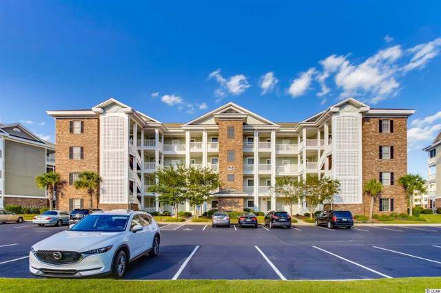 4887 Luster Leaf Circle 47-103, Myrtle Beach, SC 29577 (MLS #1921089) :: Welcome Home Realty