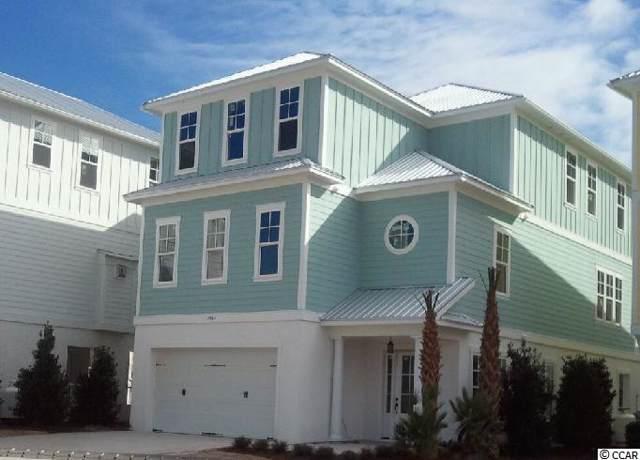 4934 Salt Creek Ct., North Myrtle Beach, SC 29582 (MLS #1921090) :: Garden City Realty, Inc.