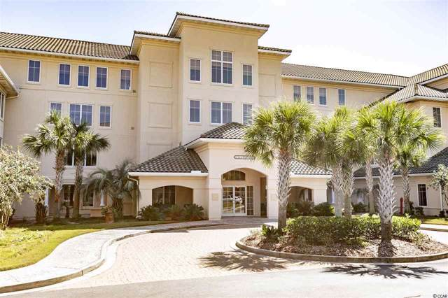 2180 Waterview Dr. #921, North Myrtle Beach, SC 29582 (MLS #1921093) :: The Litchfield Company