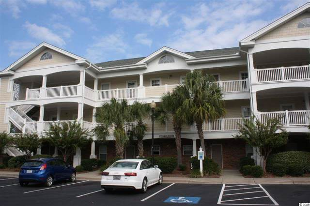 5801 Oyster Catcher Dr. #1723, North Myrtle Beach, SC 29582 (MLS #1921100) :: The Hoffman Group