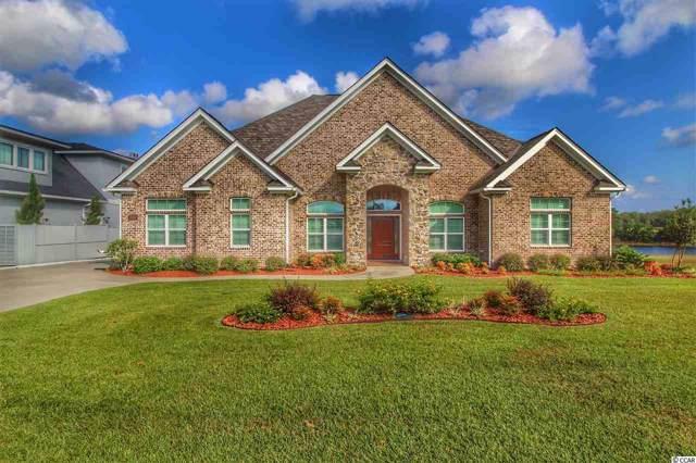 1020 Ridgewood Dr., North Myrtle Beach, SC 29582 (MLS #1921105) :: Jerry Pinkas Real Estate Experts, Inc