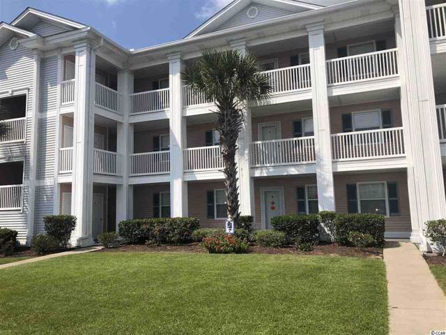 619 Waterway Village Blvd. 7-E, Myrtle Beach, SC 29579 (MLS #1921112) :: James W. Smith Real Estate Co.