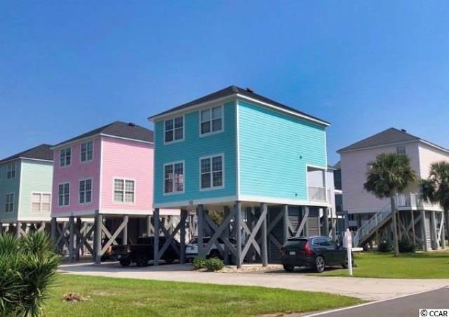 1308 Portobello Dr., Garden City Beach, SC 29576 (MLS #1921124) :: The Trembley Group | Keller Williams