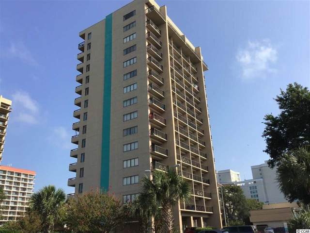 210 75th Ave N #4071, Myrtle Beach, SC 29577 (MLS #1921125) :: The Greg Sisson Team with RE/MAX First Choice
