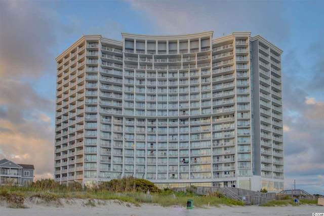 158 Seawatch Dr. #403, Myrtle Beach, SC 29572 (MLS #1921129) :: James W. Smith Real Estate Co.
