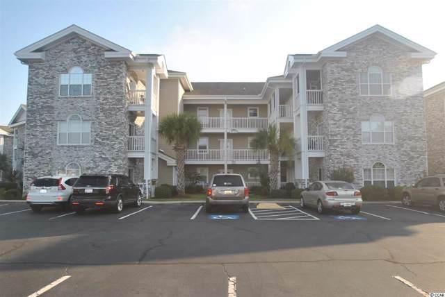 4753 Wild Iris Dr. #101, Myrtle Beach, SC 29577 (MLS #1921135) :: Berkshire Hathaway HomeServices Myrtle Beach Real Estate
