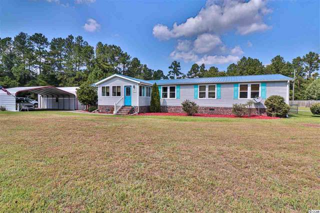 1098 Sioux Swamp Dr., Conway, SC 29527 (MLS #1921161) :: The Lachicotte Company