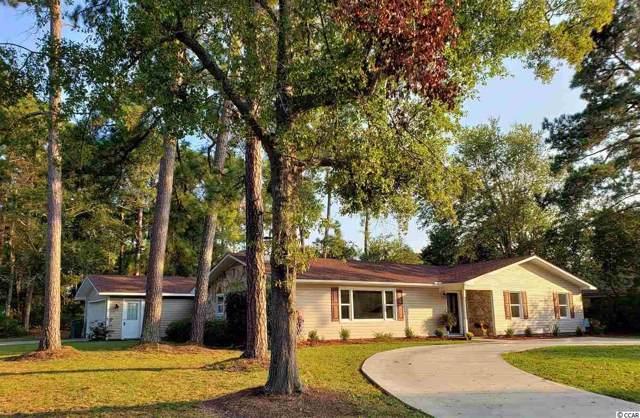 1591 Gibson Ave., Surfside Beach, SC 29575 (MLS #1921166) :: Berkshire Hathaway HomeServices Myrtle Beach Real Estate