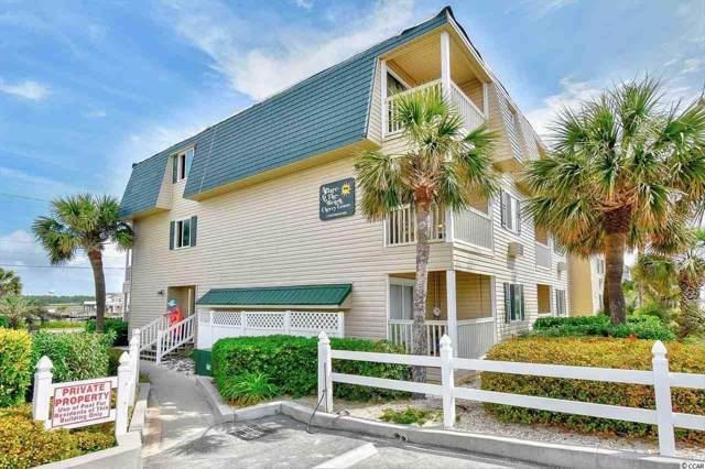 4201 N Ocean Blvd. 2D, North Myrtle Beach, SC 29582 (MLS #1921168) :: Garden City Realty, Inc.