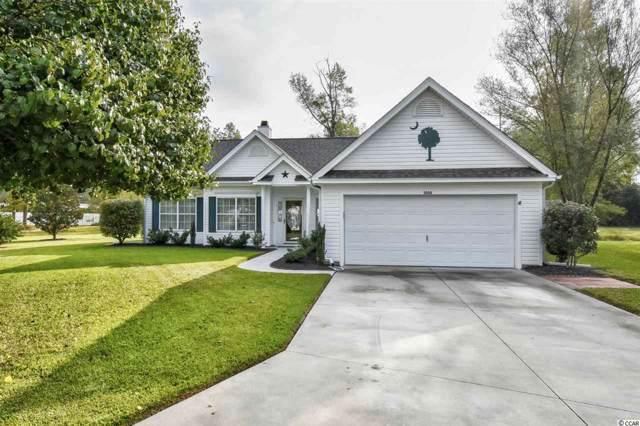 1000 Liriope Ln., Conway, SC 29526 (MLS #1921170) :: Jerry Pinkas Real Estate Experts, Inc