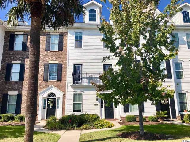 3460 Pampas Dr. D, Myrtle Beach, SC 29577 (MLS #1921171) :: James W. Smith Real Estate Co.