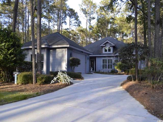 1229 Clipper Rd., North Myrtle Beach, SC 29582 (MLS #1921179) :: James W. Smith Real Estate Co.