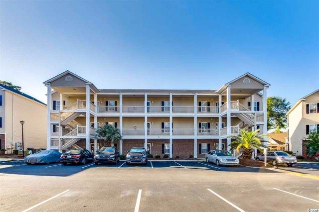 1058 Sea Mountain Hwy. 3-302, North Myrtle Beach, SC 29582 (MLS #1921202) :: The Trembley Group | Keller Williams