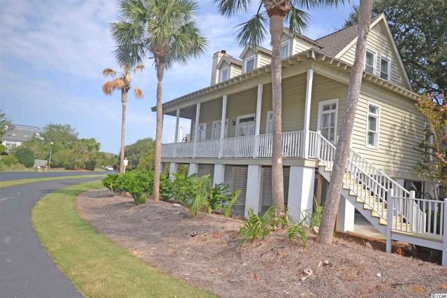 13 Compass Ct., Pawleys Island, SC 29585 (MLS #1921212) :: James W. Smith Real Estate Co.