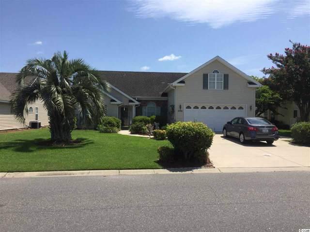 1752 Starbridge Dr., Surfside Beach, SC 29575 (MLS #1921224) :: James W. Smith Real Estate Co.
