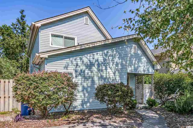 6513 Valene Ct., Myrtle Beach, SC 29572 (MLS #1921225) :: The Greg Sisson Team with RE/MAX First Choice