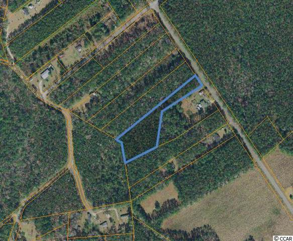2.3 acres Highway 111, Little River, SC 29566 (MLS #1921233) :: James W. Smith Real Estate Co.