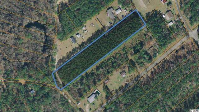 2.8 acres Inman Rd., Little River, SC 29566 (MLS #1921235) :: James W. Smith Real Estate Co.
