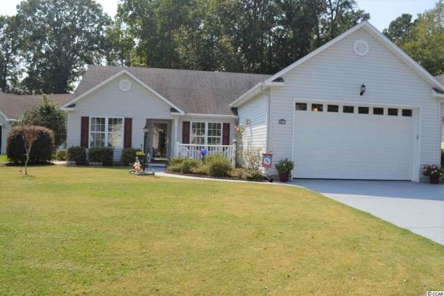 2514 Oriole Dr., Murrells Inlet, SC 29576 (MLS #1921250) :: The Hoffman Group