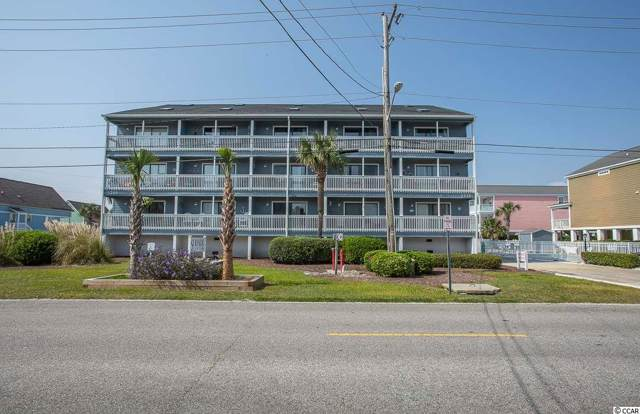 1210 N Ocean Blvd. #204, Surfside Beach, SC 29575 (MLS #1921252) :: The Hoffman Group