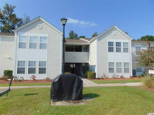 1937 Bent Grass Dr. E, Surfside Beach, SC 29575 (MLS #1921258) :: United Real Estate Myrtle Beach